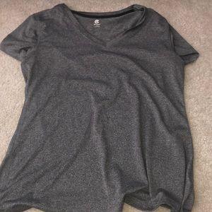 Plain Gray Shirt